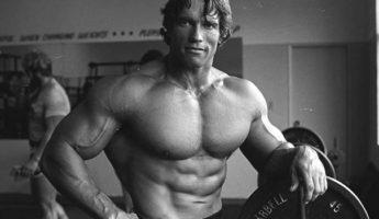 как правильно накачать грудные мышцы(2