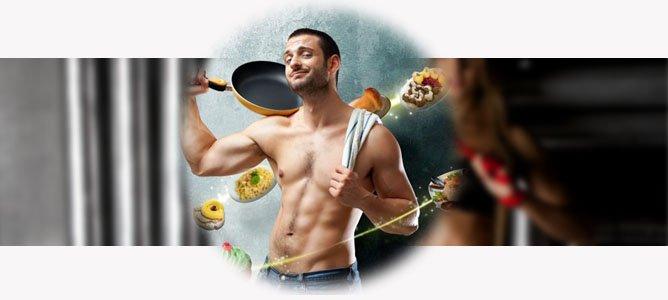 диеты с трехразовым питанием чтоб убрать живот