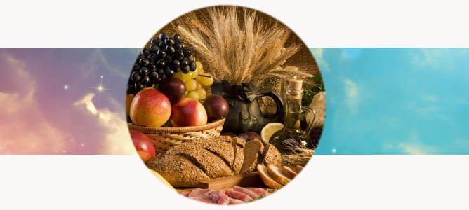 Как рассчитать калорийность продуктов