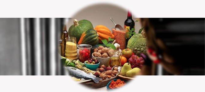 Диета «10 продуктов»