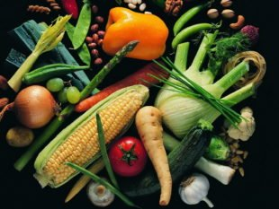 Диета «10 продуктов»: минус 7 кг за неделю