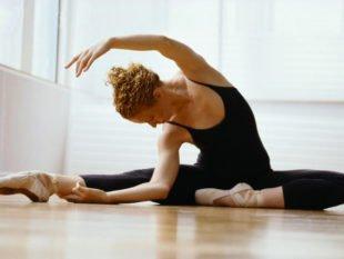 Диета балерин: минус 5-6 кг за 10 дней