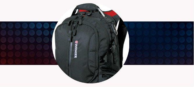 Городской рюкзак: характеристики и правила выбора