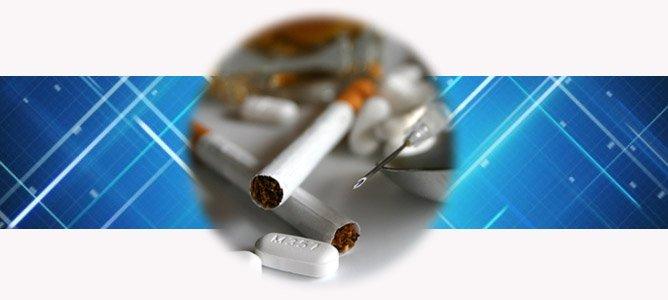 Почему легализация наркотиков не решит проблемы наркомании?