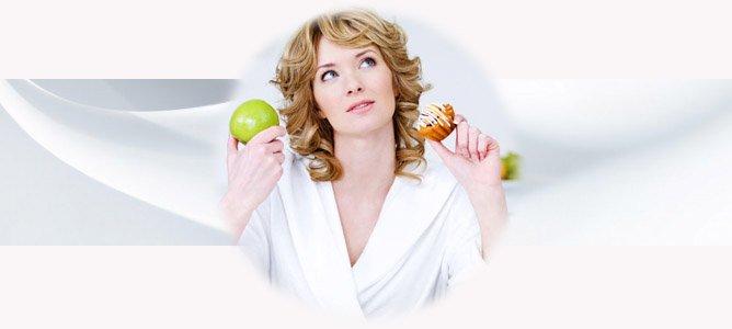 как научиться мало есть чтобы похудеть