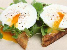 яйца-пашот: рецепт