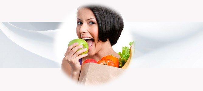 как начать меньше есть и похудеть