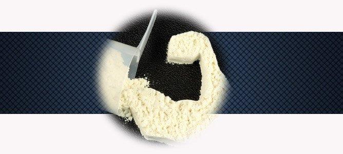 Казеин для похудения: вся правда о казеиновом протеине