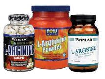 Как принимать L-Аргинин: инструкция, польза и побочные эффекты