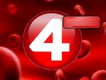 Питание по 4 (четвертой) отрицательной группе крови