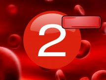 Питание по 2 (второй) отрицательно группе крови