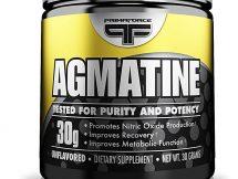 Агматин Сульфат (AGMATINE): значение и польза в бодибилдинге