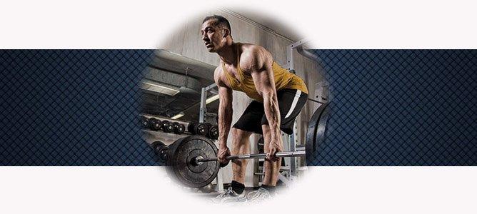 Чем заменить становую тягу: лучшие заменяющие упражнения