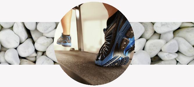 Как правильно бегать на беговой дорожке: все правила бега на тренажере