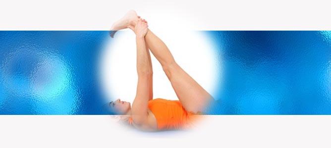 Супта Падангуштхасана в йоге: техника, значение и польза