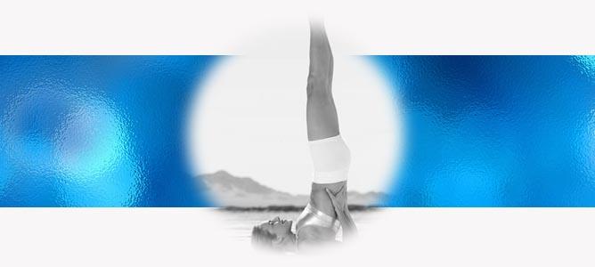 Саламба Сарвангасана (Поза Березки) в йоге: техника, значение и польза