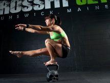 3 шага для эффективного восстановления после кроссфита