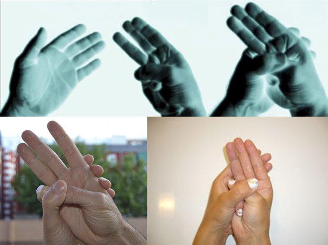 Варуна мудра (мудра воды): техника и значение в жизни человека