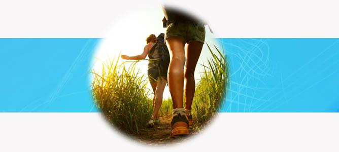 Польза ежедневной ходьбы пешком для женщин и мужчин