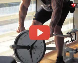 Видео: тяга Т-грифа от А до Я для мужчин и женщин