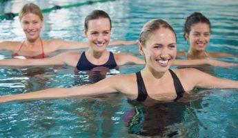 Что такое аквааэробика и чем она полезна для здоровья и похудения