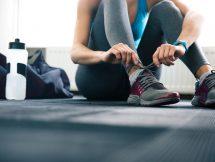 Как быстро восстановиться после тренировки