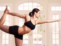 Что такое калланетика: значение, комплекс упражнений, противопоказания
