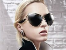 Солнцезащитные очки от Dior