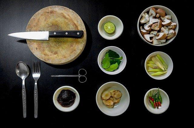 Каким должен быть рацион питания и как его составить