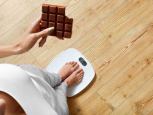 С чего начать похудение в домашних