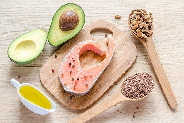 Разрешенные продукты при повышенном сахаре в крови