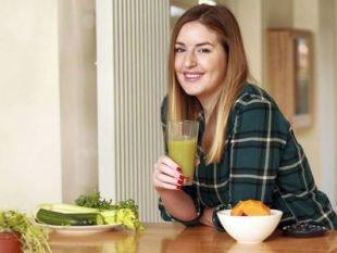 Детокс-диета для очищения организма и похудения
