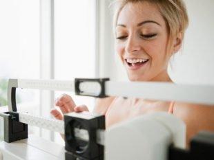 Эффективное похудение