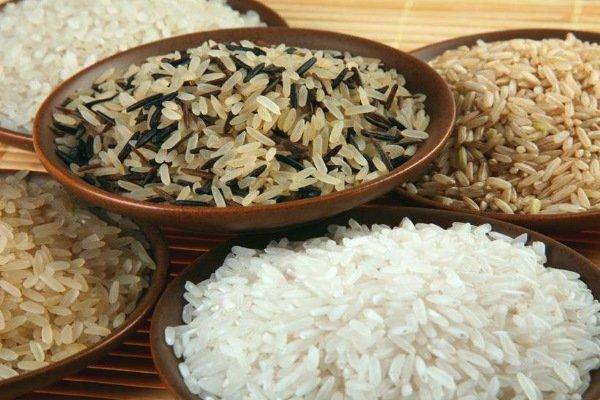 Рисовая диета Неделька
