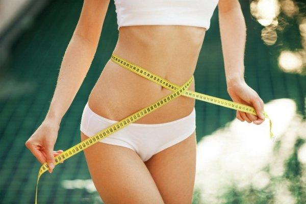 Стройность после диеты