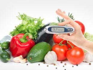 Диета при повышенном содержании сахара в крови