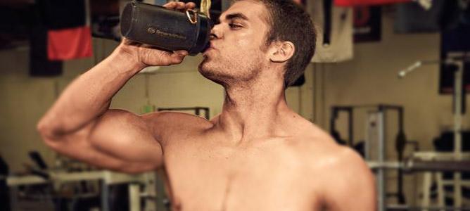 Зачем нужен протеин