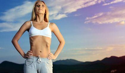Простые упражнения для похудения в домашних условиях
