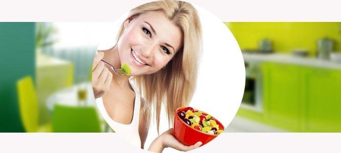 Как подготовиться к диете?