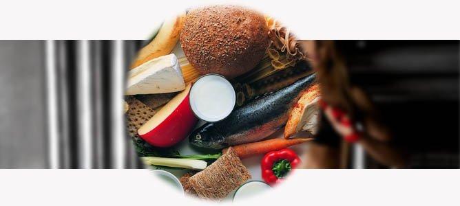 Диета из 10 продуктов максимально чистит организм » рецепты из.