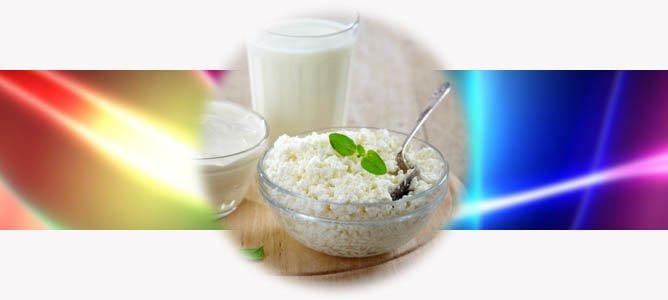 Диета на молочных продуктах: худеем за 5 дней