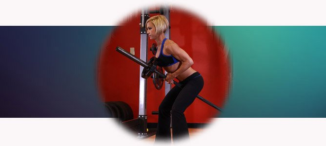 Упражнение тяга Т-грифа: техника, хваты, ошибки