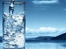 Сколько нужно пить воды человеку в день