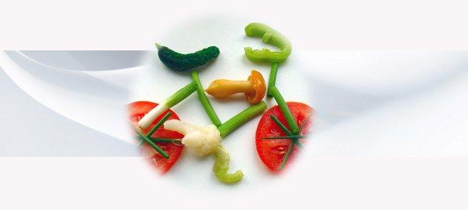 Как составить рацион правильного питания на день, неделю или месяц