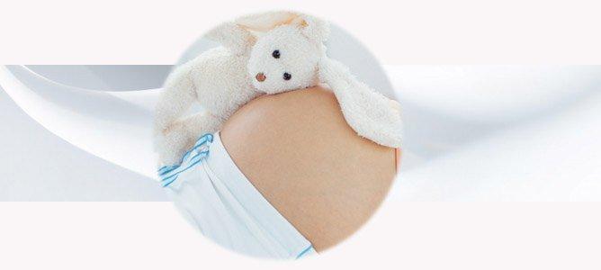 Как похудеть беременной без вреда для ребенка