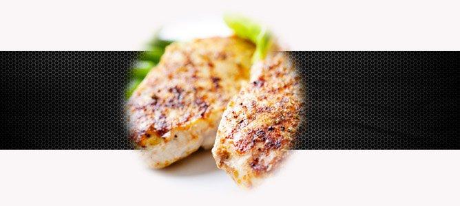Диетические блюда из мяса для похудения