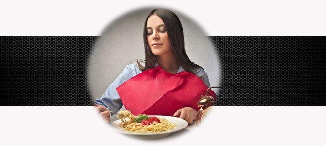 Как научиться есть маленькими порциями, чтобы похудеть