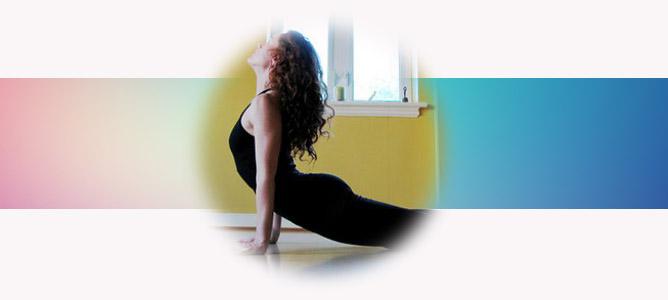 Урдхва Мукха Шванасана в йоге: техника, значение и польза