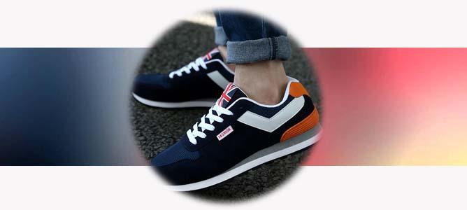 Как правильно выбрать хорошую спортивную обувь