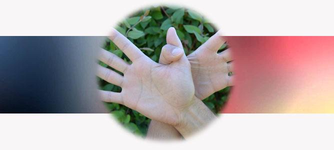 Гаруда мудра (мудра снимающая усталость и дающая силы): техника и значение в жизни человека